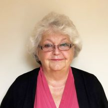 Mary Uschmann , NHA